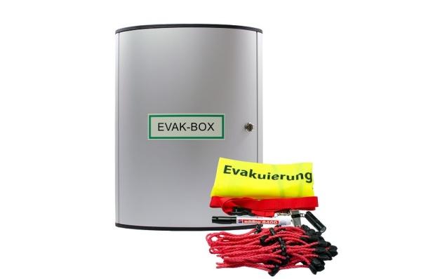 EVAK-BOX - G | mit Standardfüllung