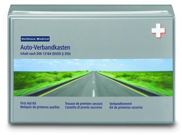 """Holthaus Medical   Auto-Verbandkasten """"Klassik"""""""