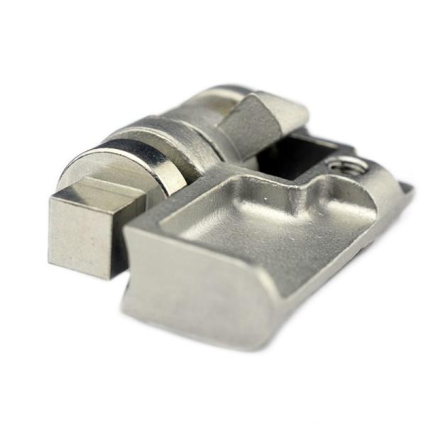 Schließzylinder - Vierkant 8 mm innenliegend