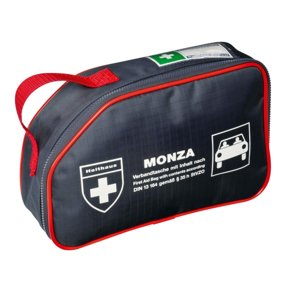 "Holthaus Medical | Auto-Verbandtasche ""Monza"""