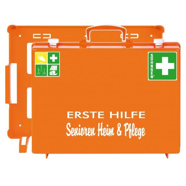 Söhngen | Erste-Hilfe-Koffer MT-CD | Senioren: Heim und Pflege