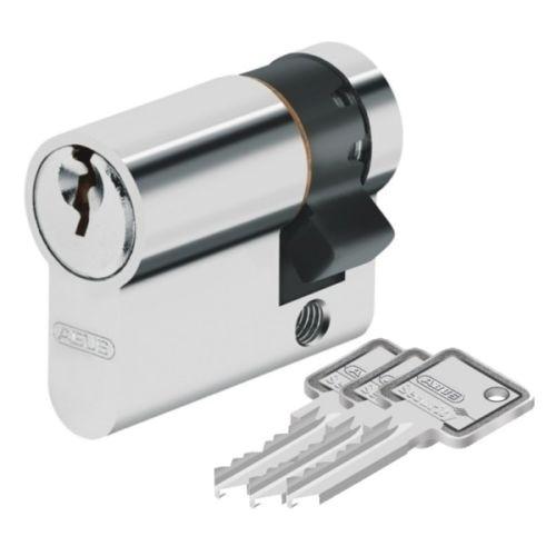 Schließzylinder inkl. 3 Schlüsseln