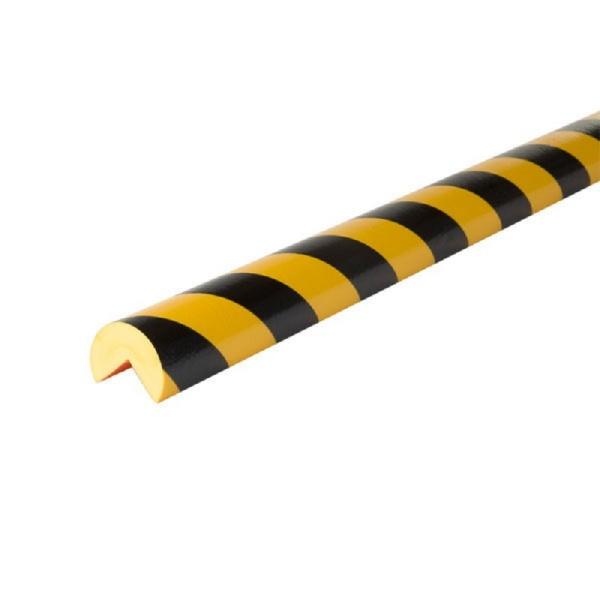 Knuffi SHG Warn- und Schutzprofil   Typ A+   gelb/schwarz