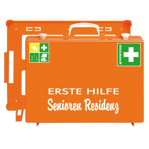 Söhngen | Erste-Hilfe-Koffer MT-CD | Senioren Residenz