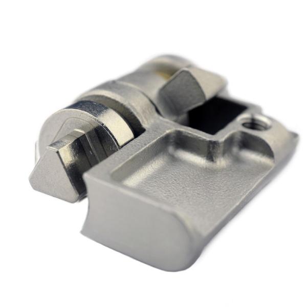 Schließzylinder - Dreikant 8 mm innenliegend