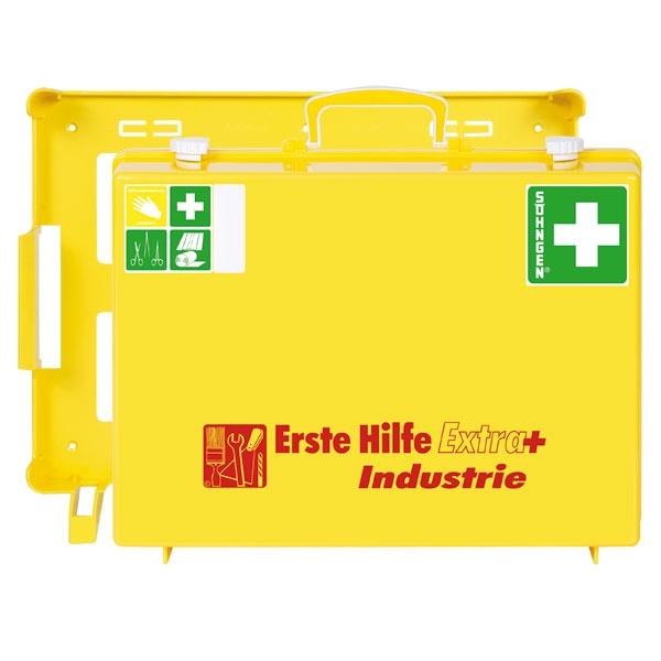 "Söhngen | Erste-Hilfe-Koffer MT-CD | EXTRA+ ""Industrie"""