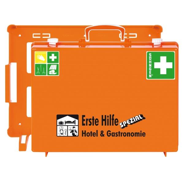"Söhngen | Erste-Hilfe-Koffer MT-CD | Spezial ""Hotel & Gastronomie"""