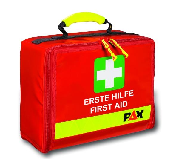 "Holthaus Medical | Erste-Hilfe-Tasche ""Paramedic"""