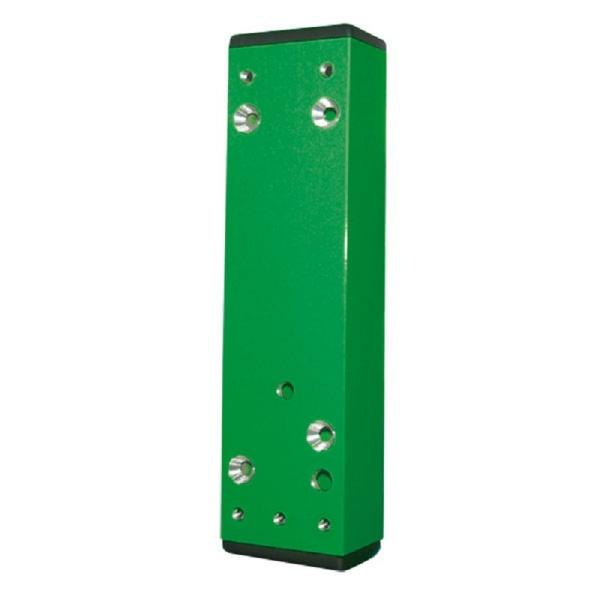 Distanzstück für Einhand-Türwächter   Tiefe: 3 cm