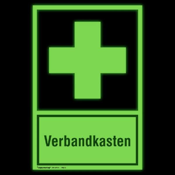 Erste-Hilfe-Kombizeichen