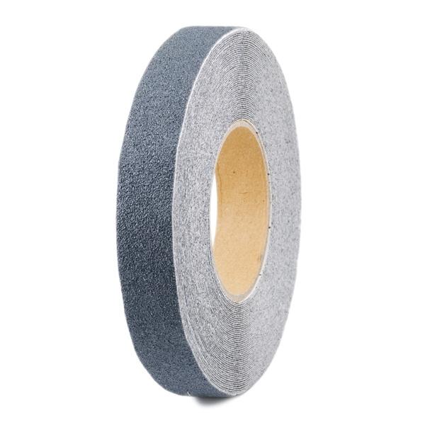 m2-Antirutschbelag™ | Rolle grau | 2,5 cm breit