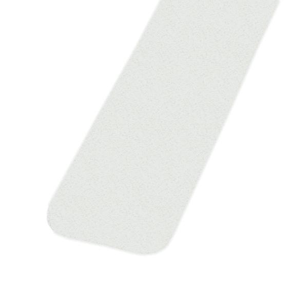 m2-Antirutschbelag™   10 Einzelstreifen langnachleuchtend   2,5 cm breit