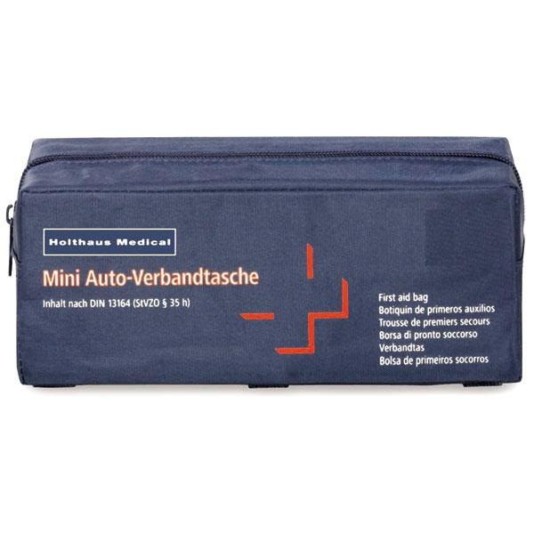 Holthaus Medical | Mini Auto-Verbandtasche