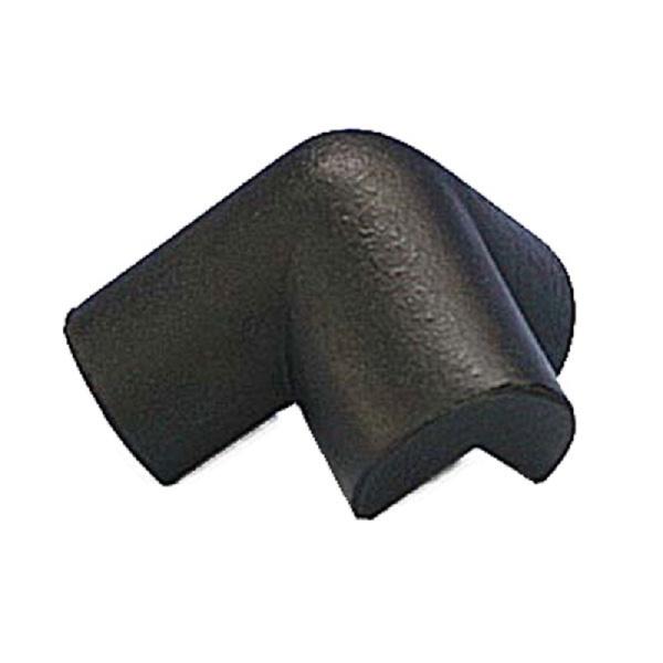 Knuffi SHG Eckschutz | Typ A | 3-schenkelig | schwarz
