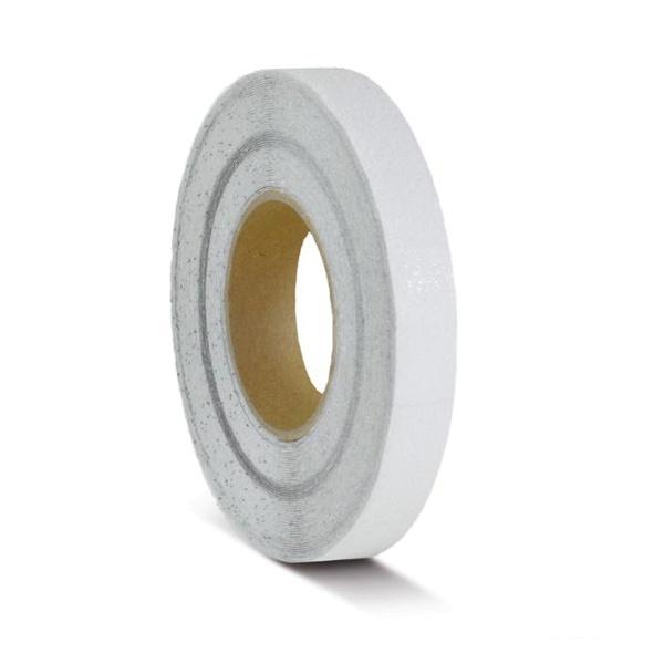 m2-Antirutschbelag™ | Rolle transparent | 2,5 cm breit