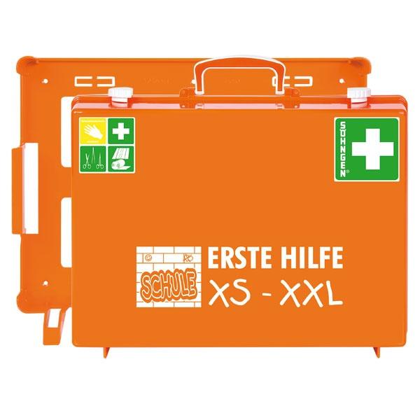 Söhngen | Erste-Hilfe-Koffer MT-CD | Schule XS-XXL