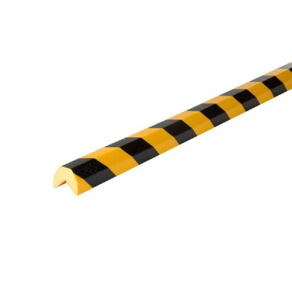 Knuffi SHG Warn- und Schutzprofil | Typ AA | gelb/schwarz