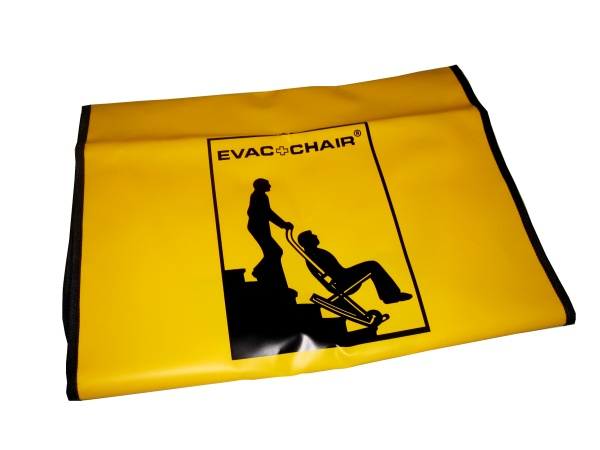 EVAC+CHAIR - Schutzhülle