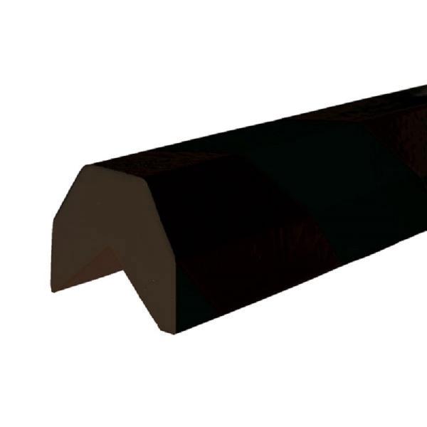 Knuffi SHG Warn- und Schutzprofil | Typ AA | schwarz