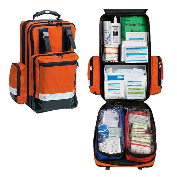 Söhngen | Erste-Hilfe Sanitätsrucksack
