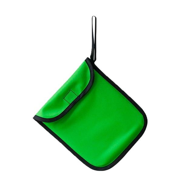 Aufbewahrungsbeutel - Grün