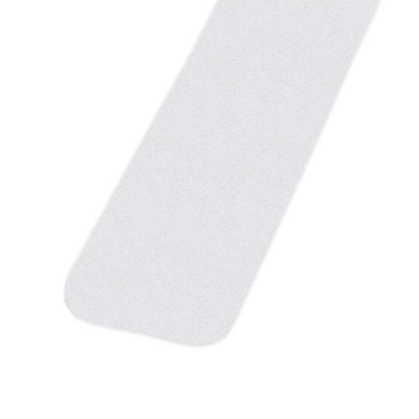 Antirutschbeläge: Streifen transparent