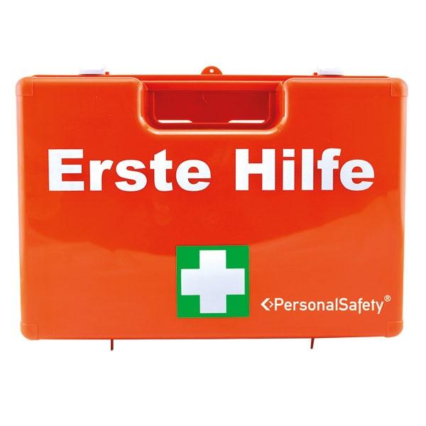 PersonalSafety® Erste-Hilfe-Koffer Klein