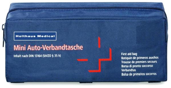 Holthaus Medical | Auto-Verbandkissen
