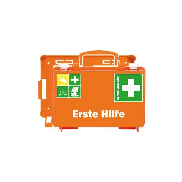 Söhngen | Erste-Hilfe-Koffer QUICK-CD