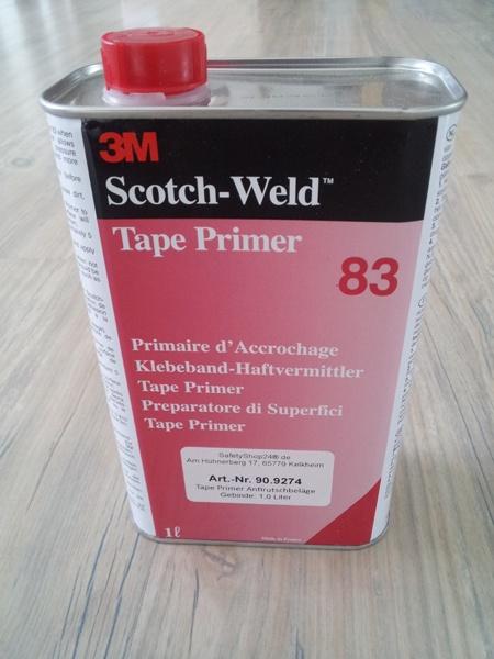 3M Scotch-Weld™ - Tape Primer Antirutschbeläge