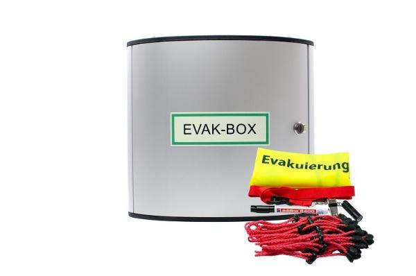 EVAK-BOX K mit Standardfüllung