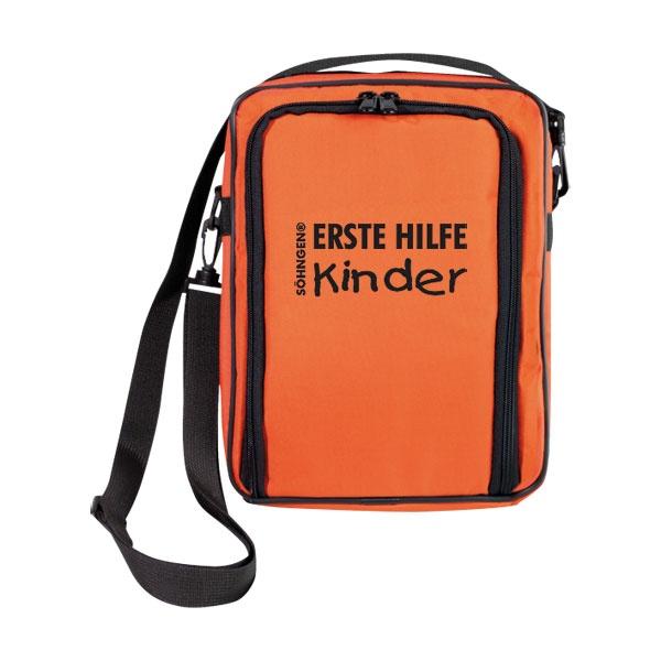 Söhngen | Erste-Hilfe-Tasche Scout | KiTa großer Wandertag