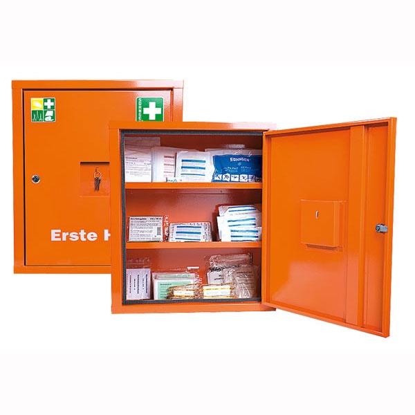 Söhngen | Verbandschrank Eurosafe orange