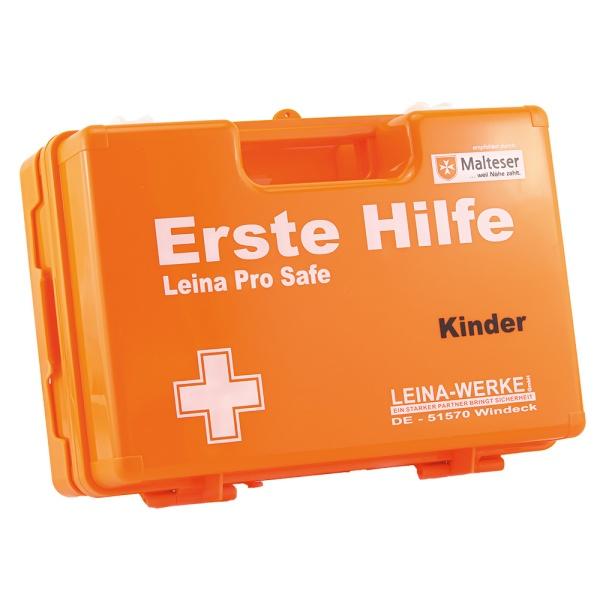 Erste Hilfe-Koffer SAN Pro Safe | Kinder