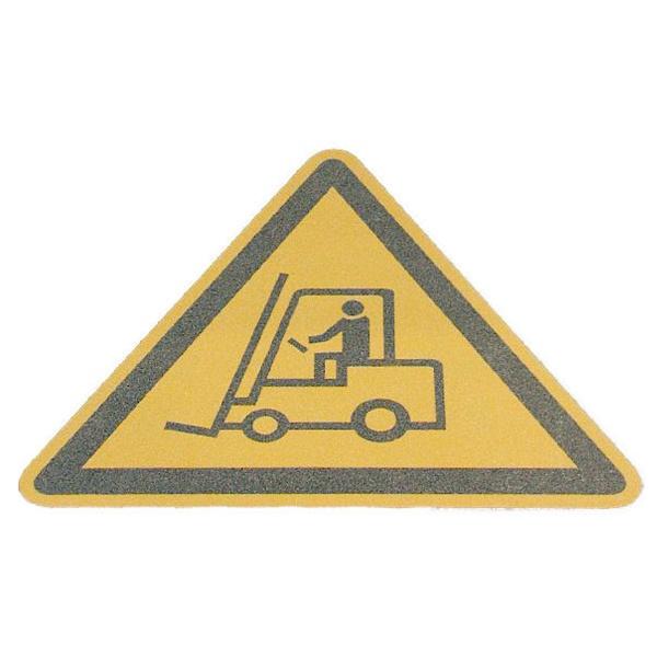 Bodenmarkierung / Antirutsch