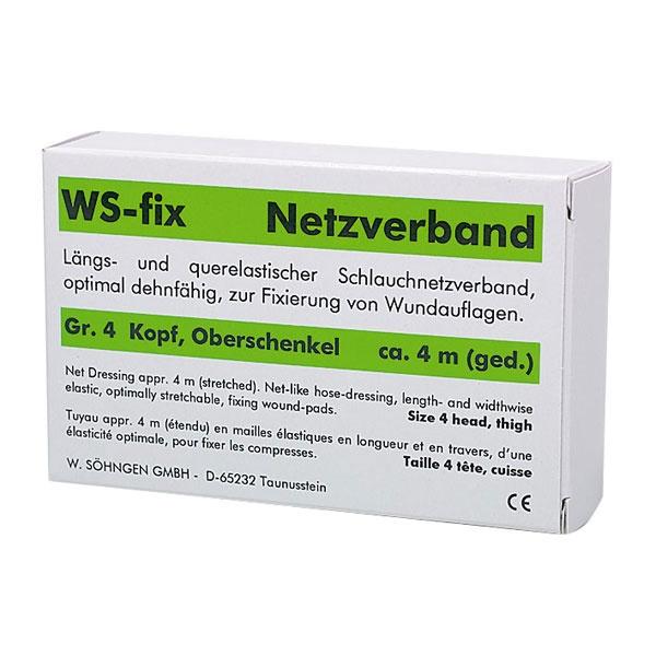 Söhngen | WS-fix Netzverband | Größe 4
