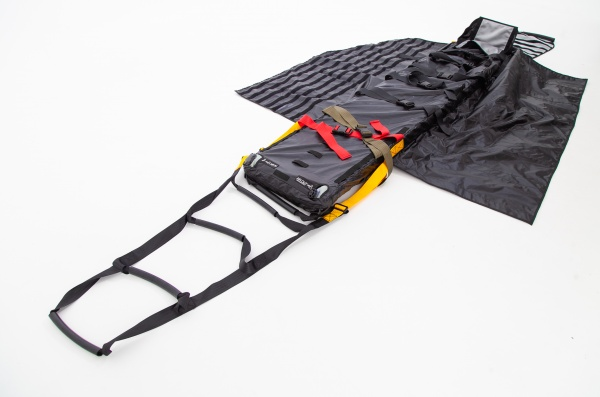 "Evakuierungsmatratze ""S-CAPEPLUS® Inflatable"""