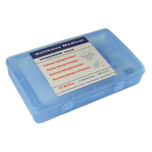 Ypsiderm aqua | kühlende Hydrogelverbände