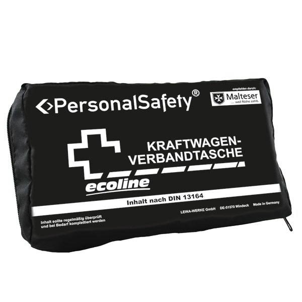PersonalSafety® KFZ-Verbandtasche Compact ecoline