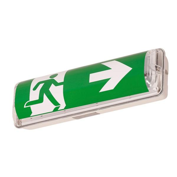 FROST-LUX ECO - LED, Not-/Sicherheitsleuchte