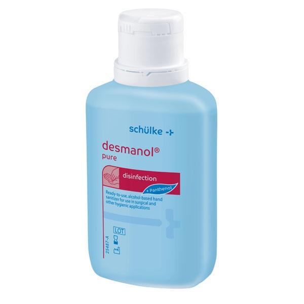 Schülke Handdesinfektion desmanol pure | 100 ml