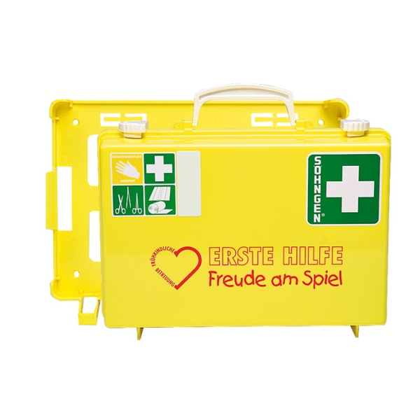 Söhngen | Erste-Hilfe-Koffer SN-CD | Kleinkinder/Baby (< 3 Jahre)