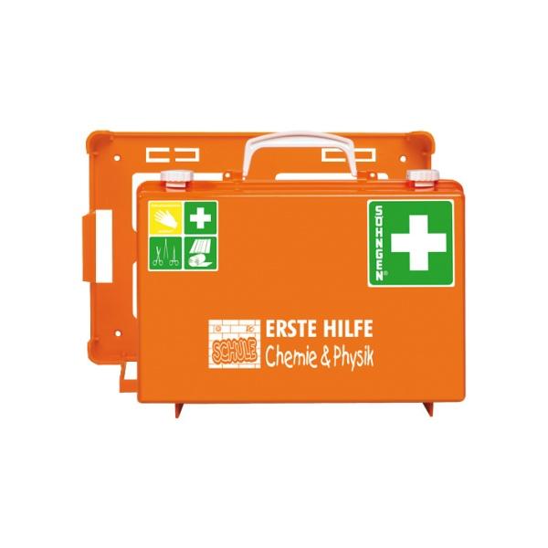 Söhngen | Erste-Hilfe-Koffer SN-CD | Schule