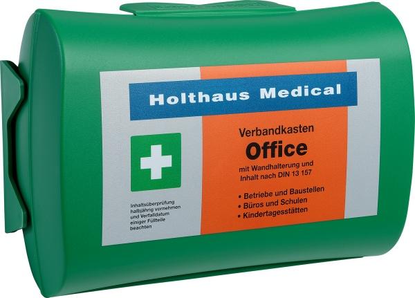 "Holthaus Medical | Erste-Hilfe-Verbandkasten ""Office"""