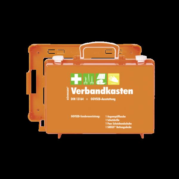 Söhngen | GGVSEB/KFZ-Verbandkasten SN-CD