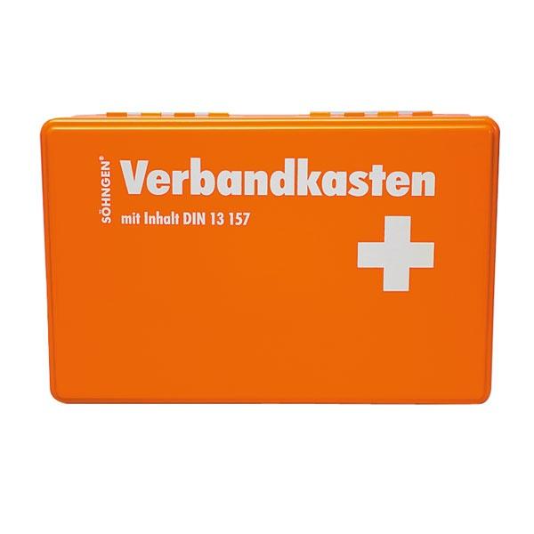 Söhngen | Erste-Hilfe-Verbandkasten Kiel KU